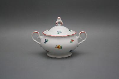 Coffee sugar bowl 0,24l Ofelia Sprays CL č.1
