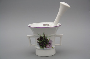Mortar with pestle Provence FL