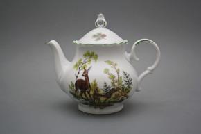 Teapot 1,2l Ofelia Doe and fawn ZL