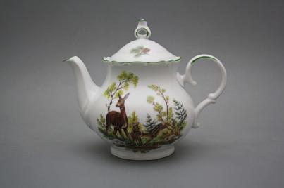 Teapot 1,2l Ofelia Doe and fawn ZL č.1