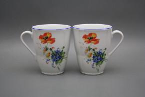 Mug 0,3l Verona Field flowers AL