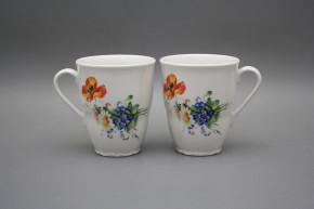 Mug 0,3l Verona Field flowers BB
