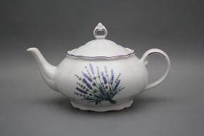Teapot 1,4l Verona Lavender FL