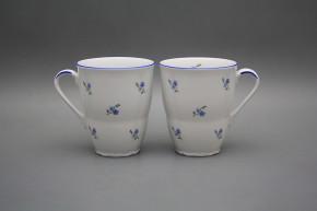 Mug 0,3l Verona Forget-me-knot Sprays AL