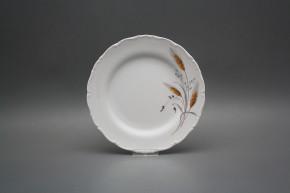 Dessert plate 19cm Ofelia Corn HBB