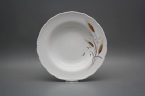 Deep plate 23cm Ofelia Corn HBB