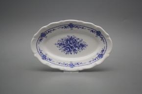 Side bowl 22cm Maria Teresa Royal Blue BB