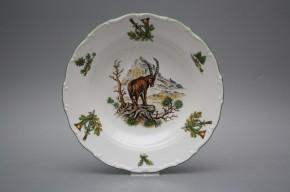 Deep plate 23cm Ofelia Ibex FZL