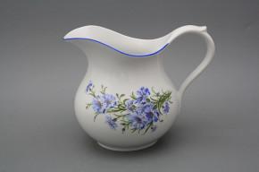 Water jug 1,2l Cornflowers AL