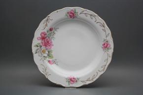 Flat round dish 31cm Verona Delight EGL LUX