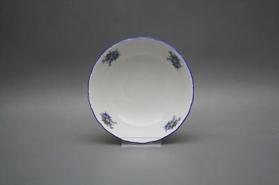Salad dish 16cm Ofelia Forget-me-not EAL č.1