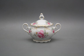 Sugar bowl 0,24l Ofelia Delight GL LUX