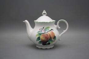 Teapot 1,2l Ofelia Fruits ZL