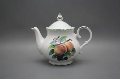 Teapot 1,2l Ofelia Fruits ZL č.1