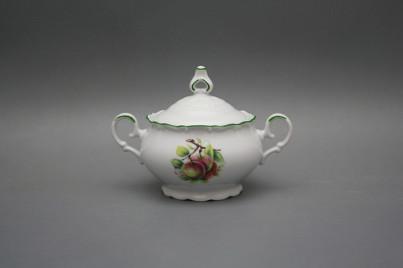 Sugar bowl 0,24l Ofelia Fruits ZL č.1
