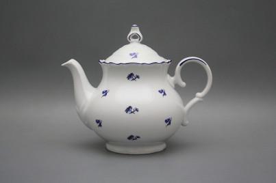 Teapot 1,2l Ofelia Meadow flowers Sprays ML č.1