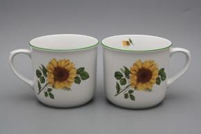 Mug Varak 0,65l Sunflowers ZL