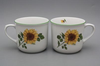 Mug Varak 0,65l Sunflowers ZL č.1