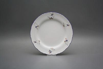 Dessert plate 19cm Ofelia Geese AML č.1