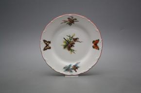 Dessert plate 19cm Ofelia Birds GCL