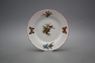 Dessert plate 19cm Ofelia Birds GCL č.1