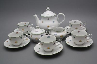 Tea set Ofelia Sprays 15-piece ZL č.1