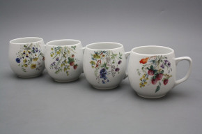 Mug Banak 0,3l Flowering meadow BB