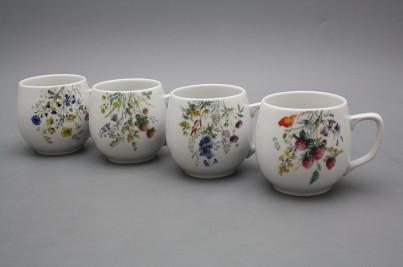 Mug Banak 0,3l Flowering meadow BB č.1