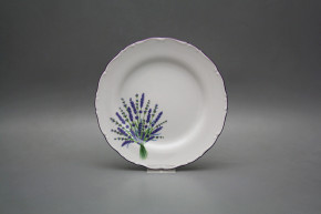 Dessert plate 19cm Ofelia Lavender HFL