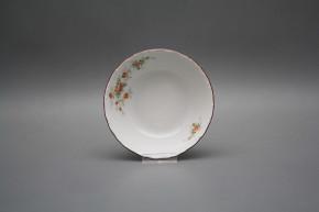 Salad dish 13cm Ofelia Tea roses DHL