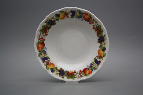 Deep plate 23cm Ofelia Orchard KBB