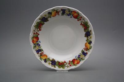 Deep plate 23cm Ofelia Orchard KBB č.1