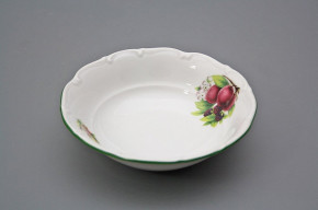 Salad dish 13cm Ofelia Fruits DZL