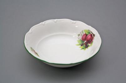 Salad dish 13cm Ofelia Fruits DZL č.1