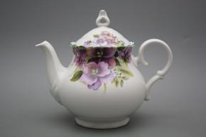Teapot 1,2l Ofelia Pansy ZL