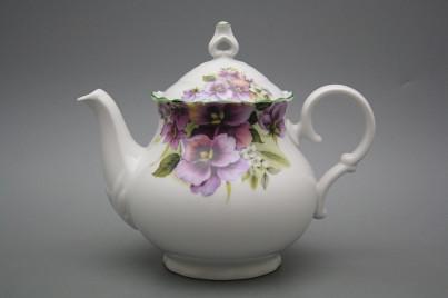 Teapot 1,2l Ofelia Pansy ZL č.1