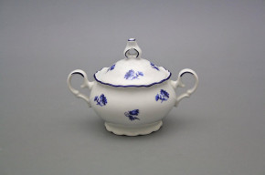 Coffee sugar bowl 0,15l Ofelia Meadow flowers Sprays ML