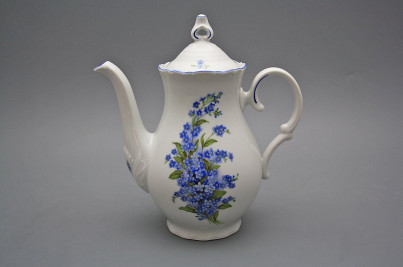 Coffeepot 1,2l Ofelia Forget-me-not AL č.1