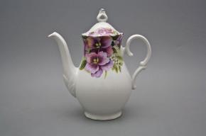 Coffeepot 1,2l Ofelia Pansy FL