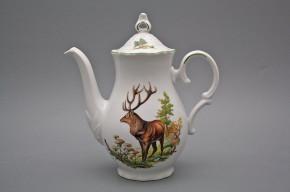 Coffeepot 1,2l Ofelia Stag ZL