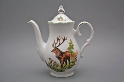 Coffeepot 1,2l Ofelia Stag ZL č.1