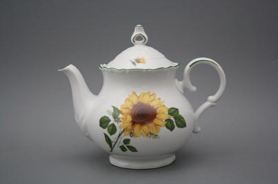 Teapot 1,2l Ofelia Sunflowers ZL č.1