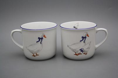 Mug Varak 0,65l Geese ML č.1