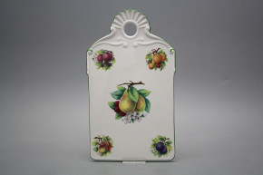 Relief cutting board Fruits ZL