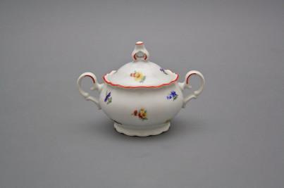 Tea sugar bowl 0,15l Ofelia Sprays CL č.1