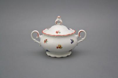 Coffee sugar bowl 0,15l Ofelia Sprays CL č.1
