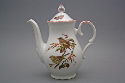 Coffeepot 1,2l Ofelia Birds CL č.1