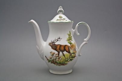 Coffeepot 1,2l Ofelia Roaring stag ZL č.1