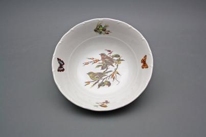 Deep dish 23cm Ofelia Birds GBB č.1