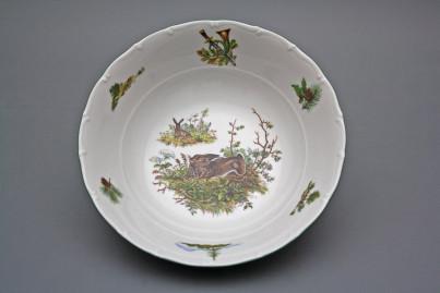 Deep dish 25cm Ofelia Hare FZL č.1